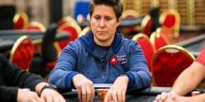 """【扑克反水】""""退役""""的Vanessa Selbst为慈善事业竞争WSOP主赛事"""