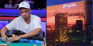 【扑克反水】百佳塔:Ivey能回来打牌就说明有能力还钱