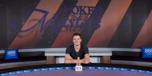 【扑克反水】扑克大师赛公布第二届赛程表,短牌扑克名列其中