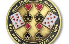 【扑克反水】游戏同花连牌的3点建议