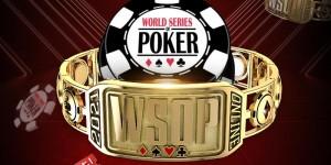 【蜗牛扑克】WSOP金手链线上争霸赛,中国抢先全球开跑 7/24、25开幕赛免费直通车