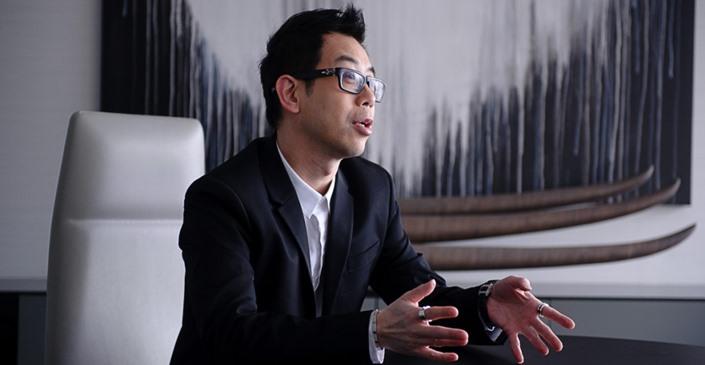 Winfred Yu谈论他眼中的亚洲豪客系列赛和传奇系列赛的未来