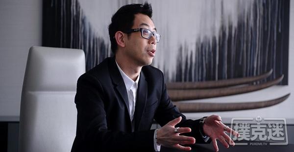 Winfred Yu谈亚洲豪客系列赛和传奇系列赛的未来