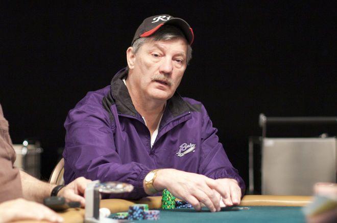 来听听WSOP-C毅力牌手Doug Carli的赛事建议