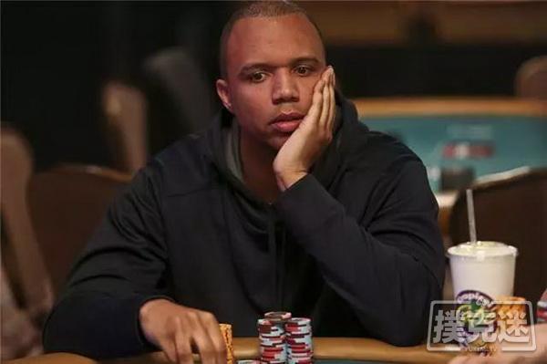 """盘点Top10 """"世界十大最富""""德州扑克选手(下)"""