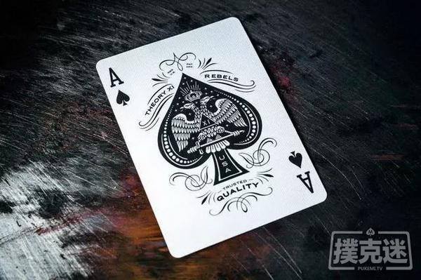 关于德州扑克,多的是你不知道的事