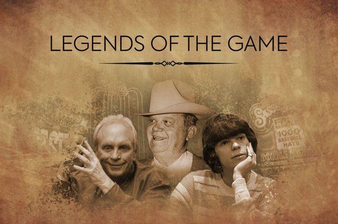 新扑克记录系列片《牌坛传奇》将于9月28日登陆PokerGO