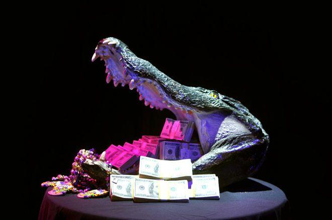 墨西哥湾扑克奖:一项表彰南方区域牌手和行业人的奖项