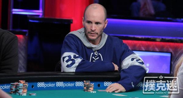 豪客牌手Mike Leah谈为人父的生活和个人的扑克生涯