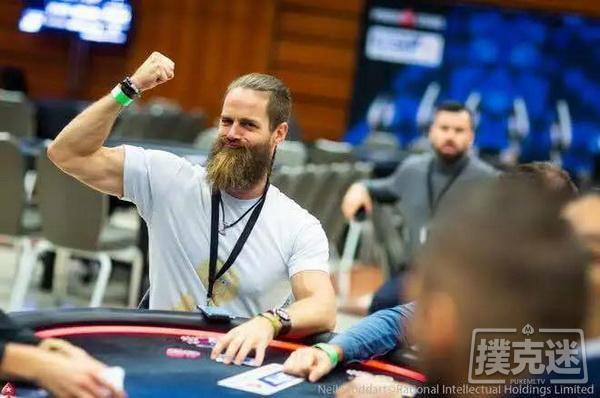 Steven van Zadelho谈论扑克玩家的饮食和营养