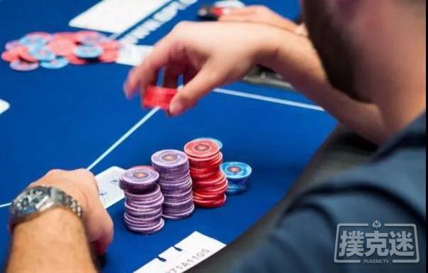 德州扑克中的探注技巧