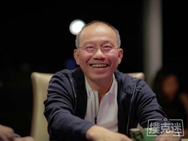 传奇SHR五月赛事:Paul Phua表示将对所有玩家进行新冠病毒检测