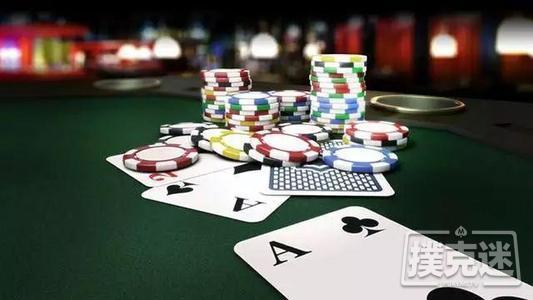 在德州扑克中什么样的牌面可以使用半诈唬?