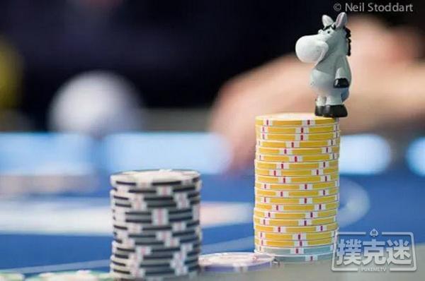 亏损牌手最常犯的10个错误