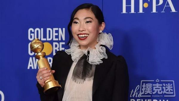 "Phil Ivey""作弊""案中神秘中国女人的故事将拍成电影,由金球奖影后主演"