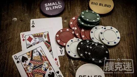 不想被炸弹爆脸,德州扑克炸弹局你该这么玩儿