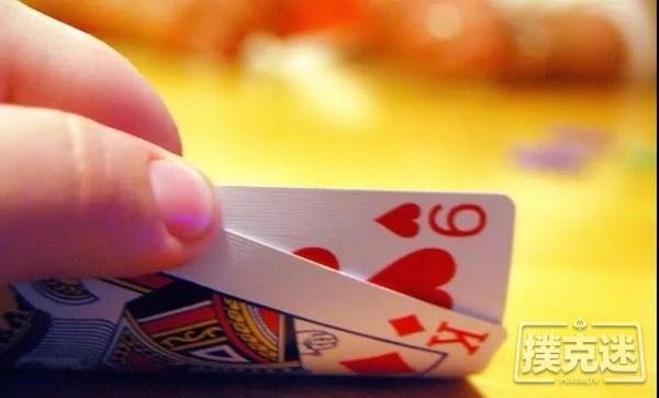 """不要迷信你的""""幸运牌""""!"""