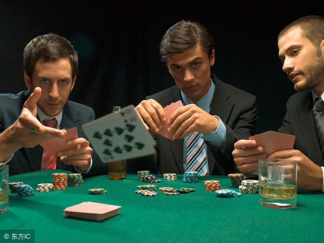 德州扑克教学:5人德州扑克实战技巧