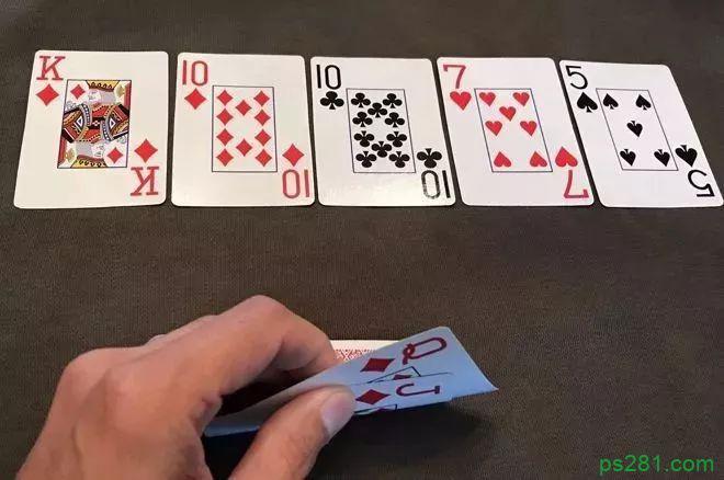 10个德扑玩家里,只有1个真懂驴式BET,其他都是瞎打