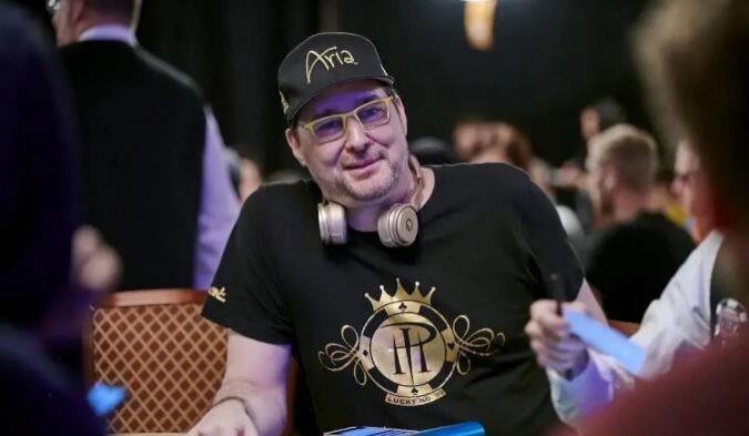 WSOP之王 | Phil Hellmuth不断刷新自己的金手链记录~