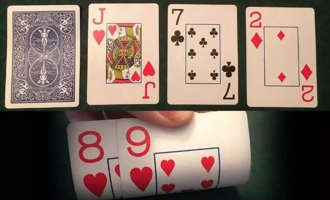 卡顺听牌玩不溜?那这3个德州扑克锦囊你必须接收一下