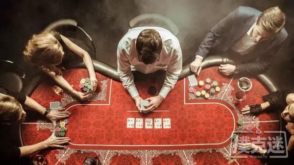 德州扑克的八个常犯错误