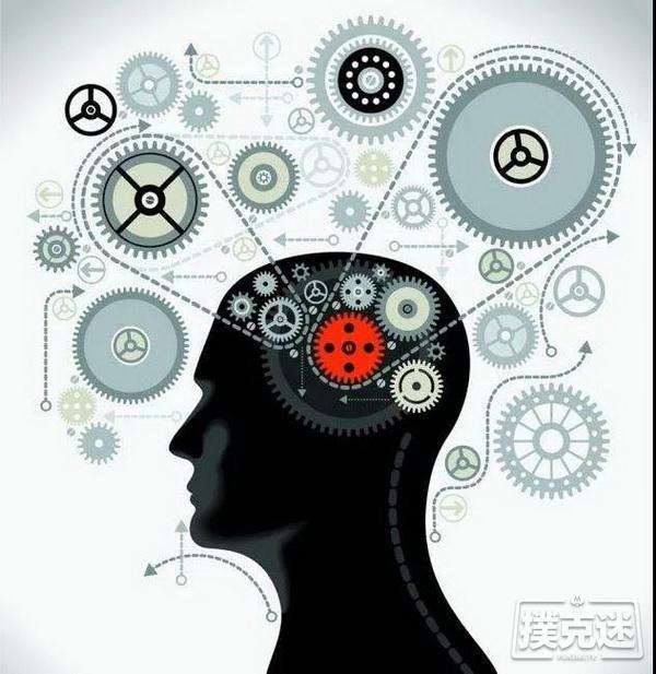 大脑决定诈唬是否成功