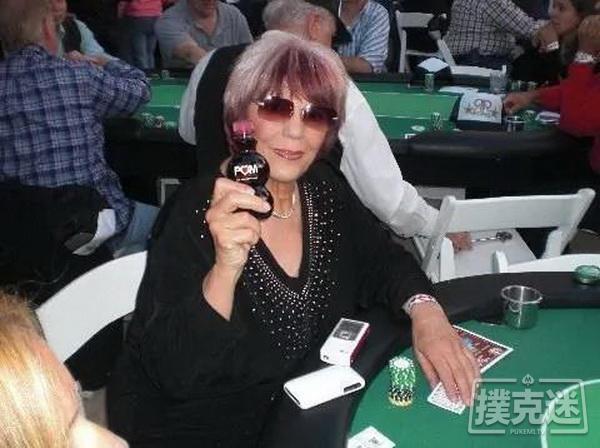 女子扑克组织筹办免费赛,蒂芙尼赞助冠军手镯