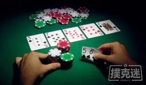 什么样的牌面可以使用半诈唬?