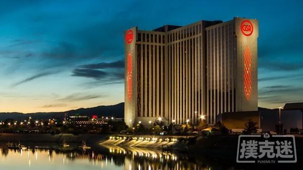 NoCal扑克玩家希望WSOP在线金手链系列赛在Reno举办