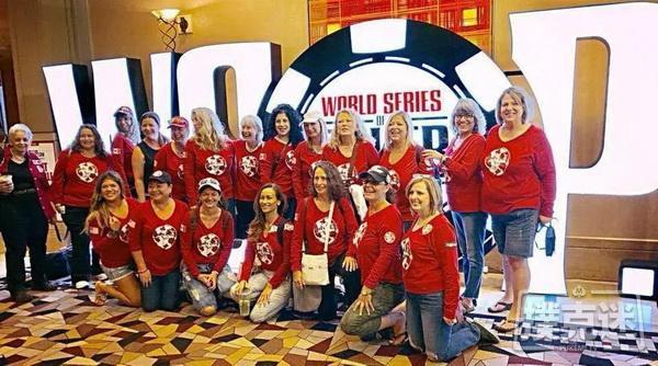 WSOP女子锦标赛搁置之下PLON宣布举办独家女子扑克赛