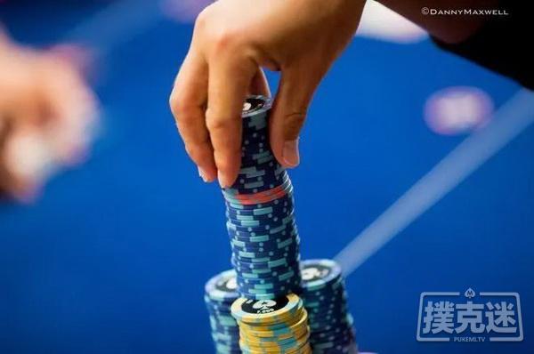 德州扑克中四个你可能3bet不够多的场合
