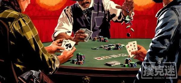 提高扑克盈利的五个高级技巧