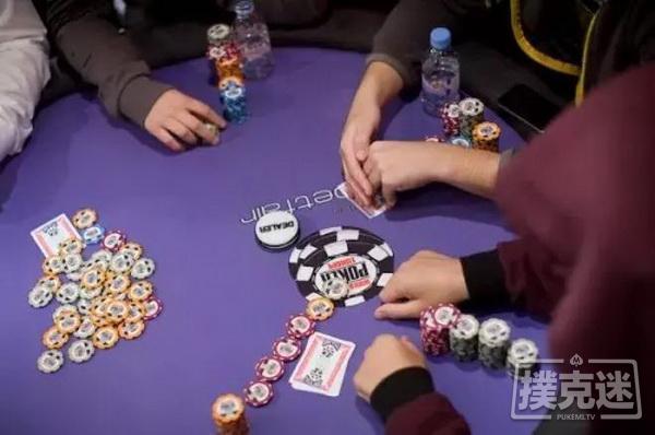 你知道哪些牌可以4bet吗?德州扑克顶级牌手这样做