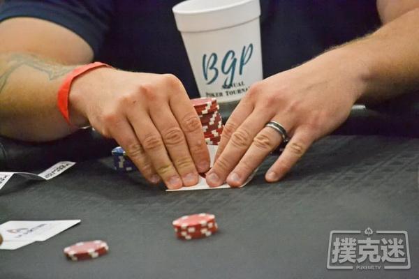 德州扑克策略:2个必须慢打的场合
