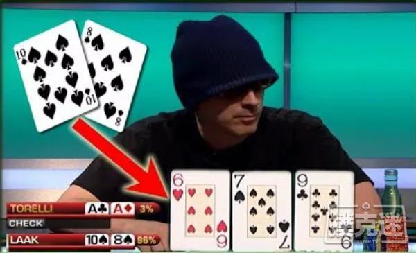 翻牌发出连牌怎么打?给你3个提示 |