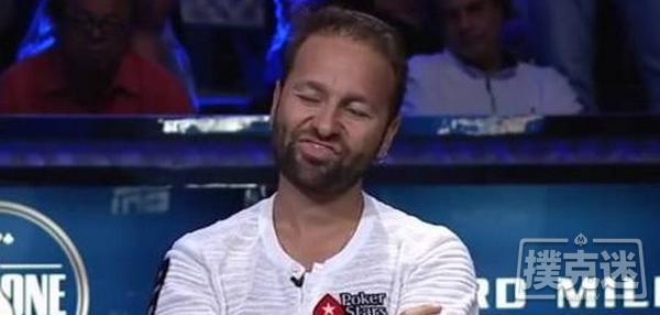 你能像德州扑克大神Tom Dwan那样打出经典牌局吗?