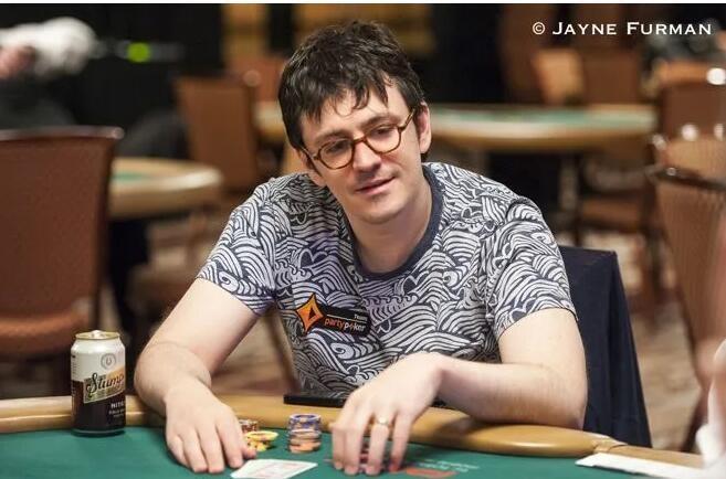 简讯 | Isaac Haxton赢得扑克大师线上PLO系列赛主赛事