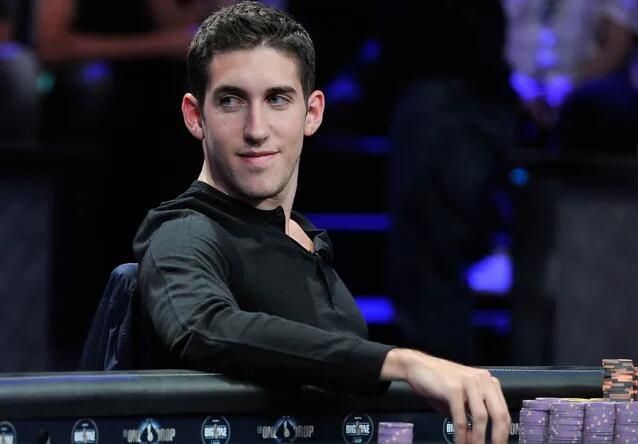 WSOP史上的这一天,他收获了1530万美元奖金