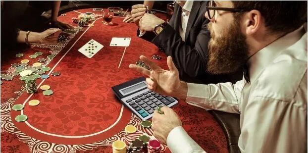 扑克数学是有帮助的,但并不适合所有人