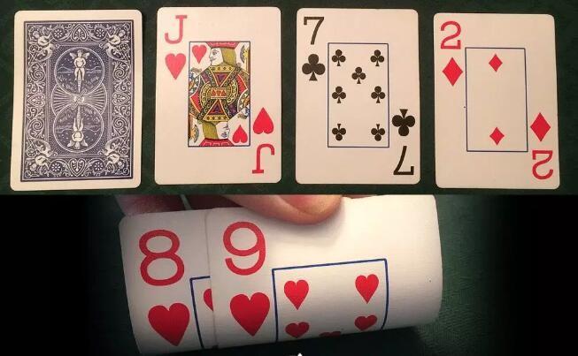 利用卡顺听牌盈利的三个技巧