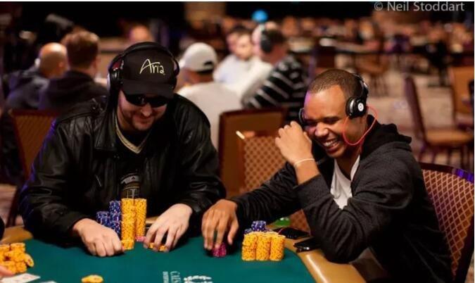 Phil Ivey百家塔案件和解告终 扑克巨星是否依旧还有往日光辉?