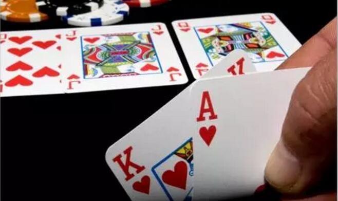 6类同花色手牌的战力分析和打法