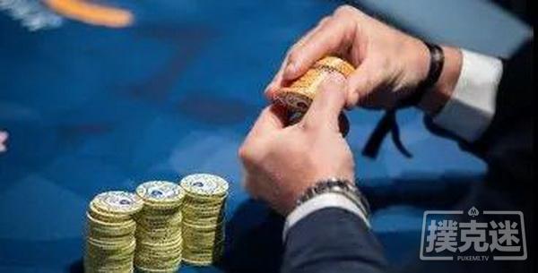 德州扑克玩家应该避免的十大思维错误