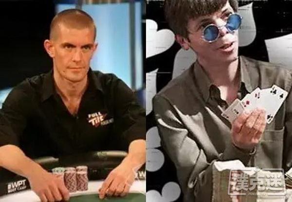 德州扑克牌手打好松凶谈何容易!