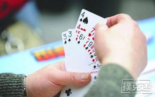 那些你没有掌握的德州扑克基本方略,都在这里了