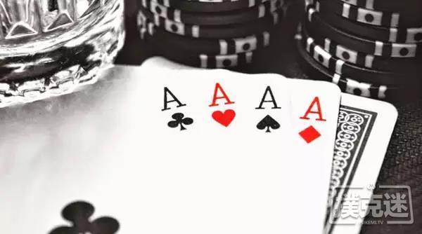 有关德州扑克职业牌手的10件事