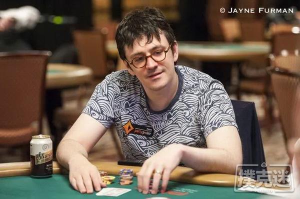 Isaac Haxton赢得扑克大师线上PLO系列赛主赛事