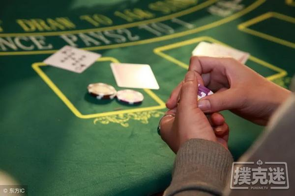 一个德州扑克高手眼中的交易风险(下)