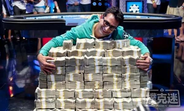 成功德州扑克牌手不可缺少的5个品质